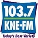 Pure Oldies 104.1 - WKNE-HD3 Logo