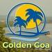 Konkani Radio - Golden Goa Logo