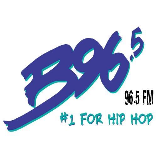 B96.5 - WGZB-FM