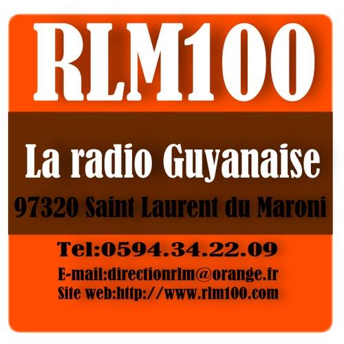 RLM 100