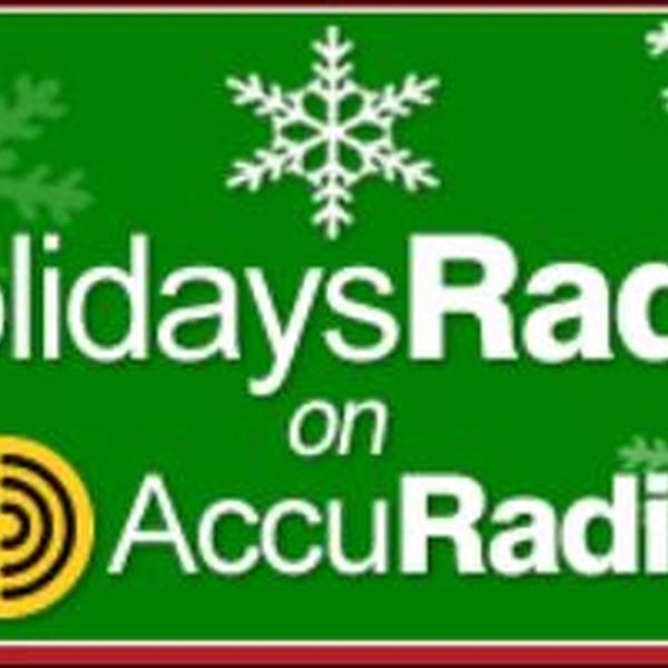 Accuradio Christmas.Accuradio Holidays Christmas The Silent Night Channel