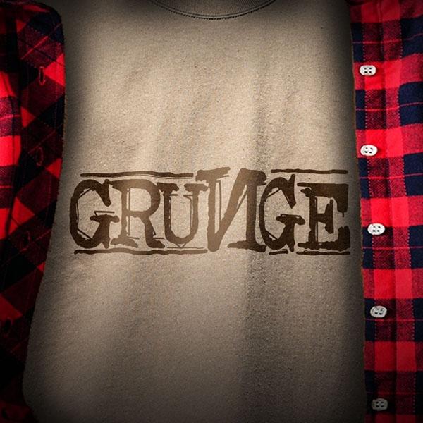 Dash Radio - Grunge - 90's Rock