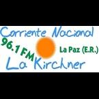 FM 96.1 Corriente Nacional La Kirchner