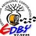 6DBY 97.9 FM Logo