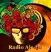 Radio Ajenjo Logo