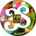 Gajahmada FM Logo