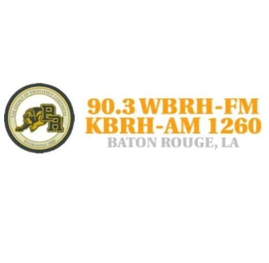 90.3 WBRH - WBRH