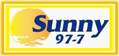 Sunny 97.7 - WMRX-FM