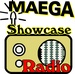 MAEGA Showcase Radio 24 Logo