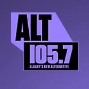 ALT 105.7 - WQSH