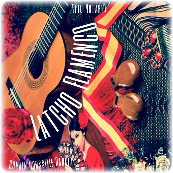 Latcho Flamenco' WebRadio