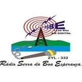 Radio Sierra AM 1120