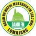 Dakwatul Musthofa FM Logo