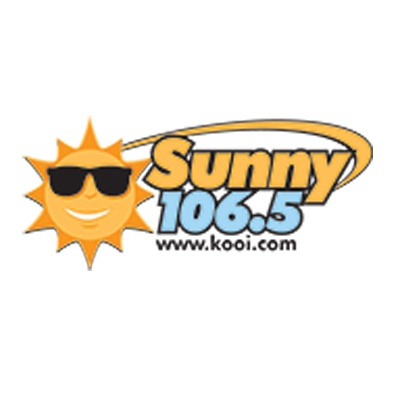 Sunny 106.5 - KOOI