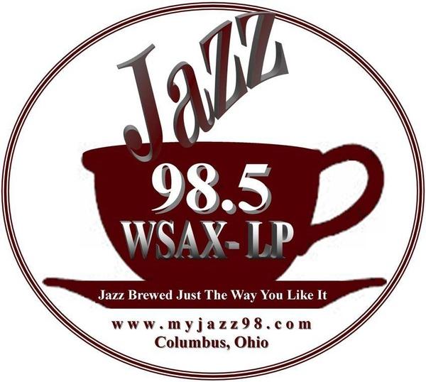 JAZZ 98.5 - WSAX-LP