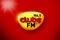 Rádio Clube de Guaxupé Logo