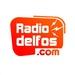 Radio Delfos Logo
