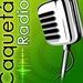 CaquetaRadio Logo