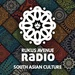 Dash Radio - Rukus Avenue Radio - South Asian Culture Logo
