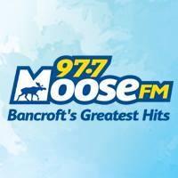 97.7 Moose FM - CHMS-FM