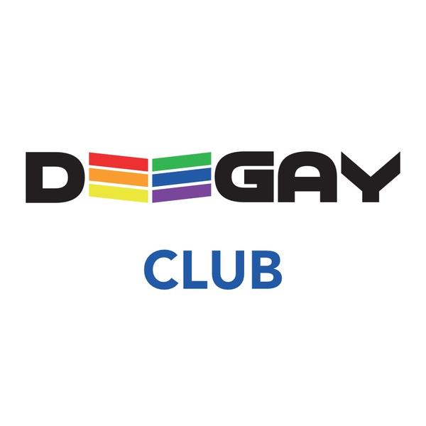 DeeGay Radio - Club