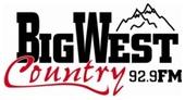BigWest Country 92.9 FM - CIBW-FM