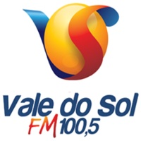 Vale do Sol FM 100.5