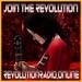 Revolution Radio Online - Revolution ONE Logo