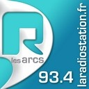 R'La Radiostation - R'Les Arcs
