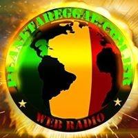 Rádio Planeta Reggae