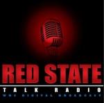 Red State Talk Radio - Main Channel Logo