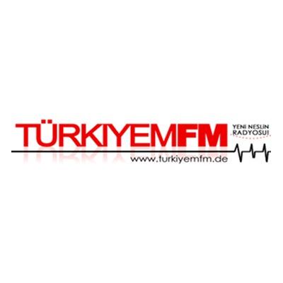 Türkiyem FM - Türkçe Rock