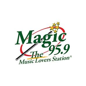 Magic 95.9 - WPNC-FM