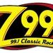 Z99 - KLLZ-FM Logo