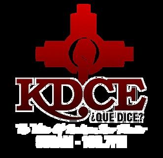 Que Dice - KDCE