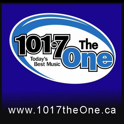 101.7 The ONE - CKNX-FM