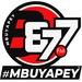 Mbuyapey FM 87.7 Logo