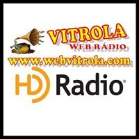 Vitrola Web Radio
