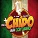 El Chido Mas Cotorro Logo
