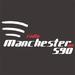 Rádio Manchester 590 AM Logo