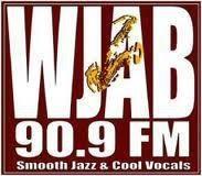 WJAB 90.9 FM  - WJAB