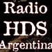 Radio HDS ARG Logo