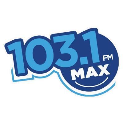 Max 103 - CKOD-FM