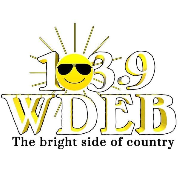 103.9 WDEB - WDEB-FM