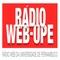 Rádio Web UPE Logo