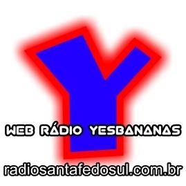 Yesbananas Rádio Web