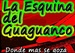 La Esquina del Guaguanco Logo