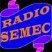 Rádio Semec Gospel Logo