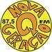 Rádio Nova Geração FM Logo