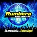 Rumbera Network Santa Elena Logo